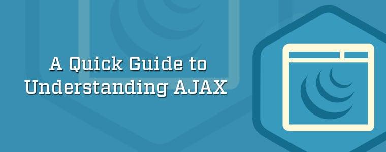 understandingAjax